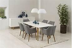 esszimmertisch mit stühlen essgruppe design bestseller shop f 252 r m 246 bel und einrichtungen
