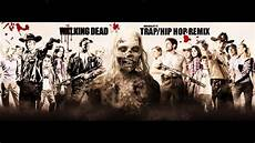 The Walking Dead Theme Hip Hop Trap Instrumental