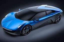 2015 Tokyo Motor Show  Exotic Car List