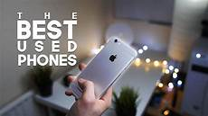 the best used phones to buy