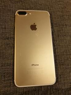 Iphone 7plus Gold 32gb Mobile Phones Tablets Iphone