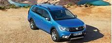 Dacia Stepway Gebraucht - dacia sandero stepway gebraucht kaufen bei autoscout24