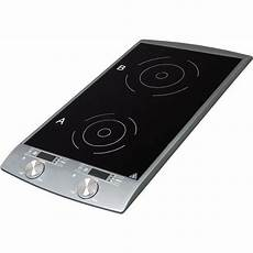 eurotech silver style plaque chauffante 224 induction