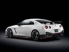 Nismo Nissan Gt R R35 Wg