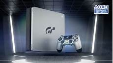 a limited edition gran turismo sport ps4 is what