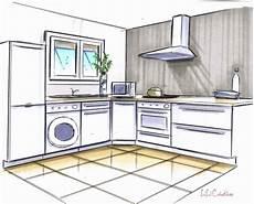 Source D Inspiration Concevoir Sa Cuisine En 3d Gratuit