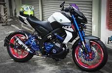 Mt 15 Modif by Motor Yamaha Mt 15 2019 Sudah Ada Di Dealer Ini Contoh