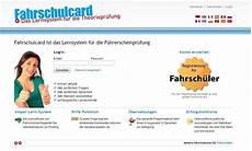 fahrschulcard de registrieren fahrschulcard bruggner