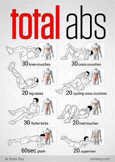 core connection 5 minute ab workout total ab workout