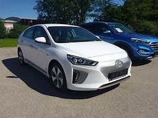 Gebraucht Elektro Style Hyundai Ioniq 2017 Km 3 000 In