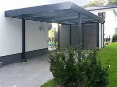 Einzelcarports Carceffo Moderne Carports Garagen