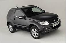 used suzuki grand vitara buying guide 2005 2014 mk3