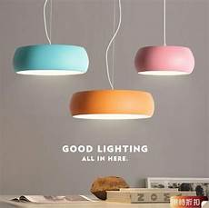 Goedkope Nordic Macaron Multicolor Hangl Creative