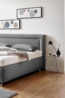Baur Schlafzimmer Komplett - westfalia schlafkomfort boxspringbett kaufen in 2019
