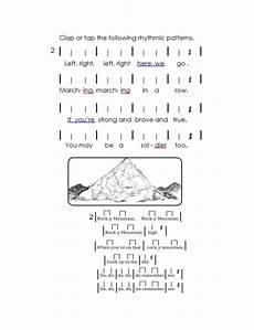 rhythmic pattern worksheet for grade 5 518 mapeh 3 learner s manual 1st quarter