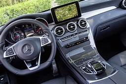 Image 2017 Mercedes Benz GLC Class Coupe GLC300