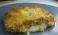 mozzarella in carrozza al forno senza uova la cucina di nonna sole mozzarella in carrozza al forno