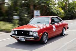 Japanese Nostalgic Car's First True California Touge