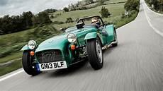 Caterham Seven Review Top Gear