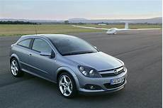 2009 Opel Astra Gtc News And Information Conceptcarz
