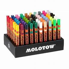 Molotow One4all 127hs Markers Set 70 X Paint