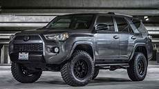 2020 toyota 4runner 2020 toyota 4runner redesign changes price review