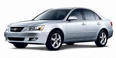2006 Hyundai Sonata Reviews by 2006 Hyundai Sonata Review Ratings Specs Prices And