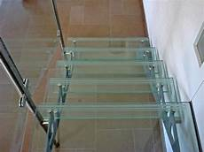 marche en verre marches en verre