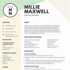 free cv resume maker build your resume online in canva