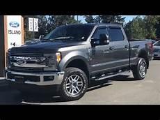 2019 ford f350 lariat diesel 2019 ford f 350 lariat fx4 ultimate diesel v8 supercrew