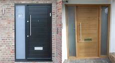 Large External Doors by Guide To Finishing External Wooden Doors