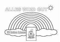 Ausmalbilder Regenbogen Pdf Stiftungsfamilie Downloads