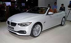 2014 Bmw 4 Series Cabriolet Photos And Info News Car