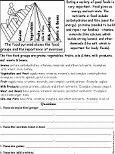 printable read and answer worksheets enchantedlearning com