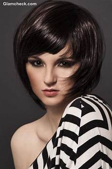 different variations of a bob haircut