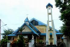 Fotografi Gereja Katolik Indonesia Gereja Katolik Kristus
