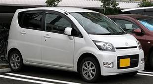 Cool Cars DAIHATSUSedan And Convertible