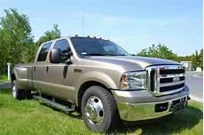 Ford F 350 Technische Daten - ford f 350 diesel lariat crew cab up truck die