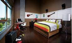 Inspirasi Desain Kamar Tidur Untuk Pria Lajang Rumah Dan