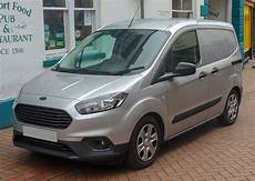 ford transit courier wikipedia
