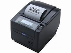 citizen ct s801 pos thermal receipt printer newegg com