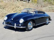 Classic 1956 Porsche 356 Speedster For Sale Dyler