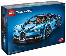 Lego 42083 Bugatti Chiron Technic Brickbuilder Australia