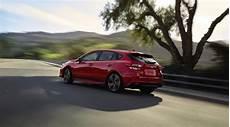 2020 subaru impreza gets a facelift the torque report