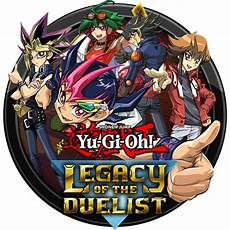 Malvorlagen Yu Gi Oh Legacy Of The Duelist Yu Gi Oh Legacy Of The Duelist Icon By Andonovmarko On