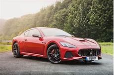 Maserati Granturismo Mc 2018 Review