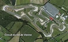 Circuit Du Vigeant Team18