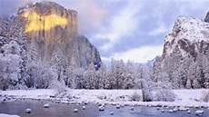 yosemite in winter outdoors adventure travel channel