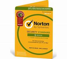 norton security 2019 1 year for 1 device fast delivery
