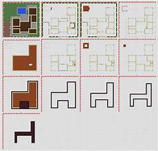 minecraft house plans minecraft blueprints step by step modern house modern house